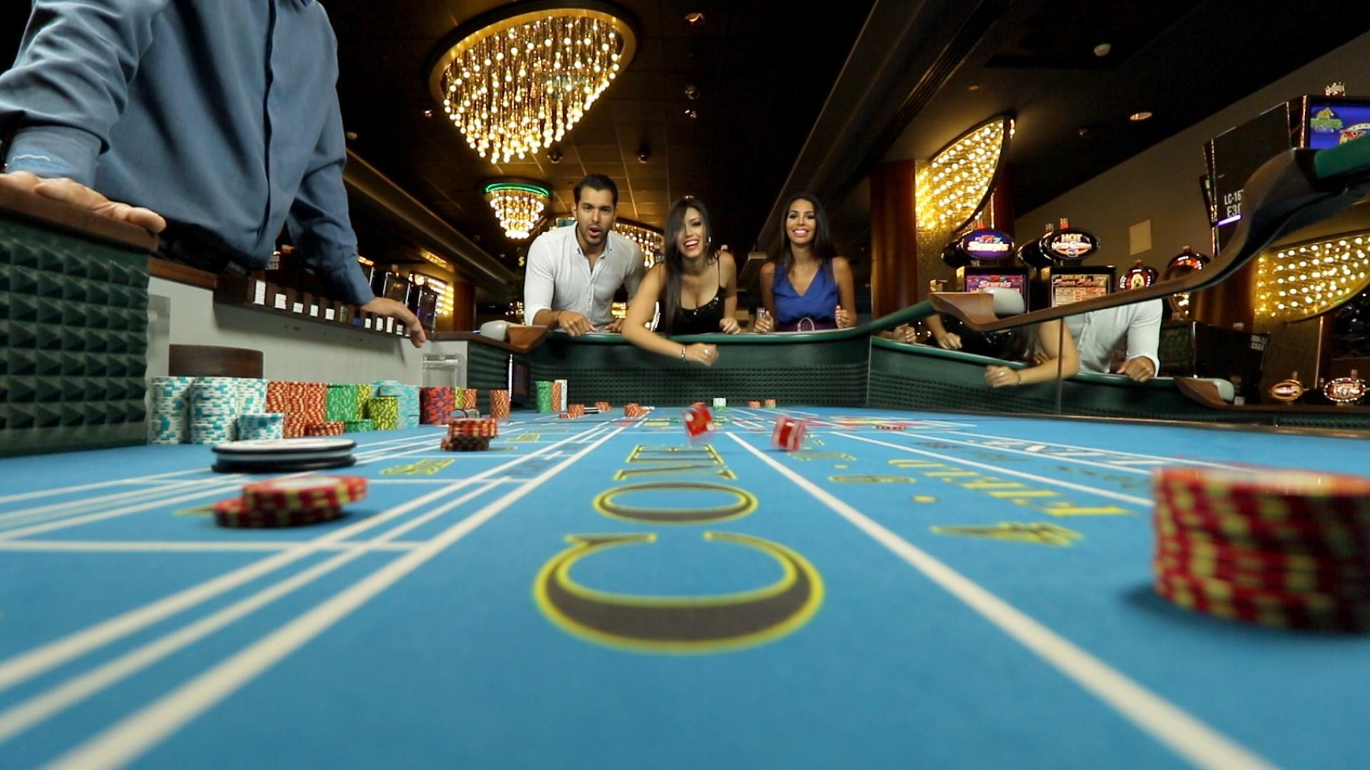Casino del Mar Puerto Rico