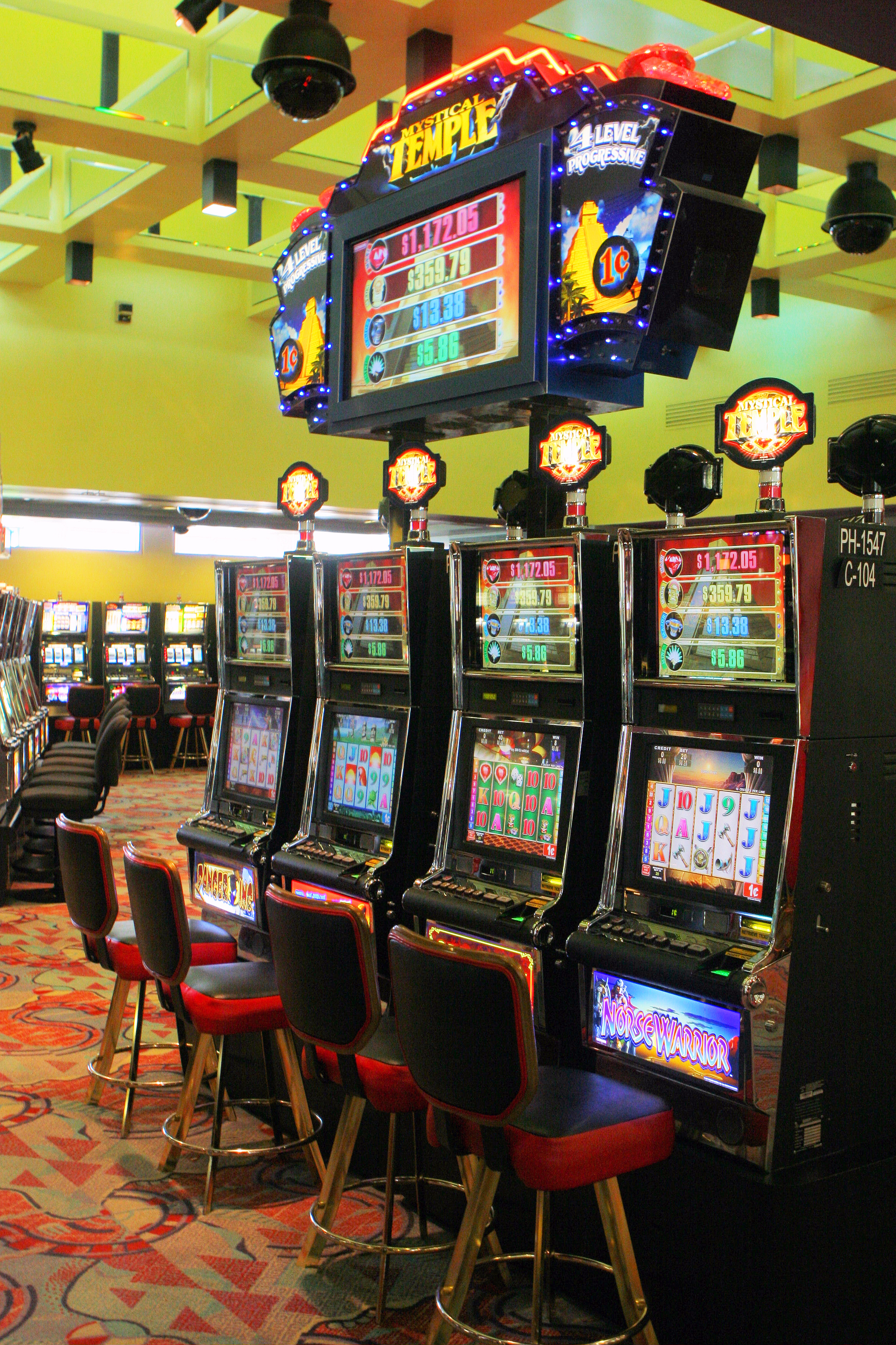 Ponce Hilton Casino Costa Caribe Puerto Rico