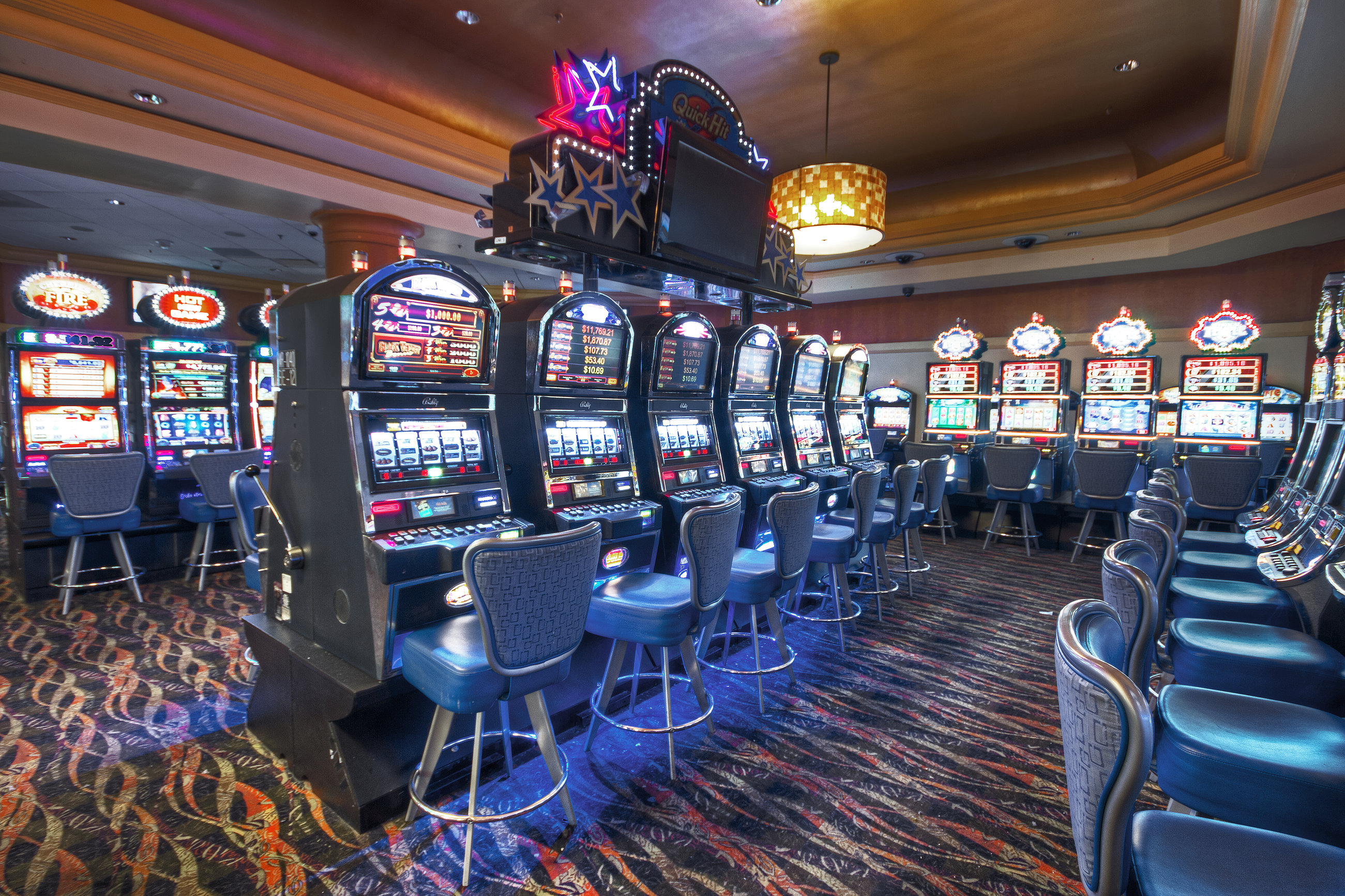 Wyndham Gran Rio Mar Casino Puerto Rico