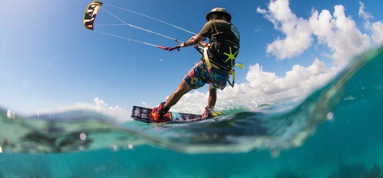 Puerto Rico Kite Surfing PR
