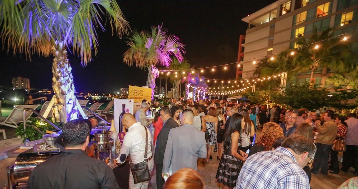 Saborea Puerto Rico: A Culinary Extravaganza