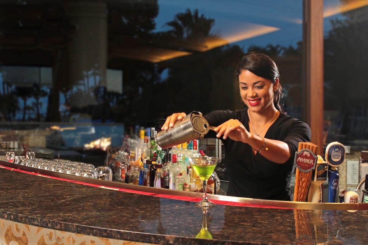 The Intercontinental San Juan Q-Bar