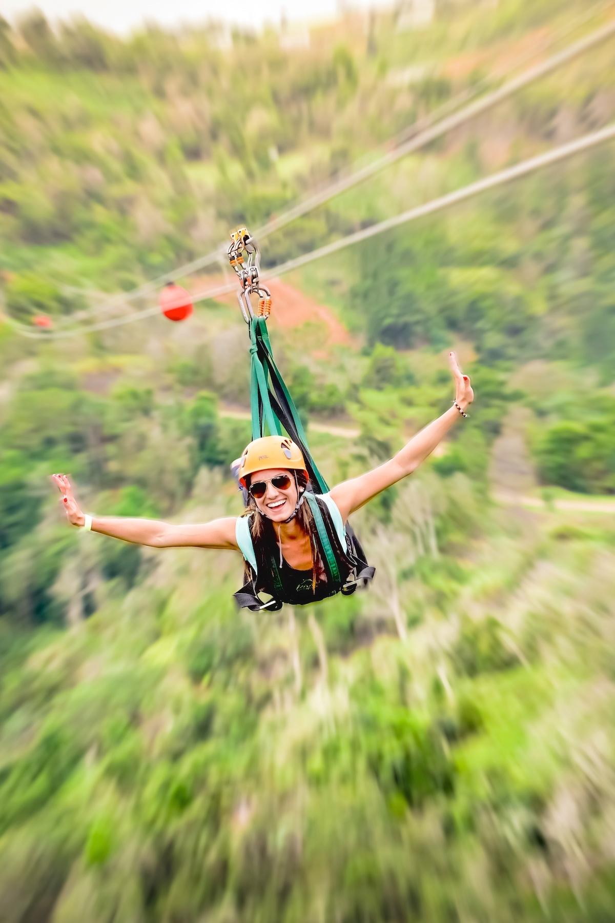 Toro Verde Adventure Park PR