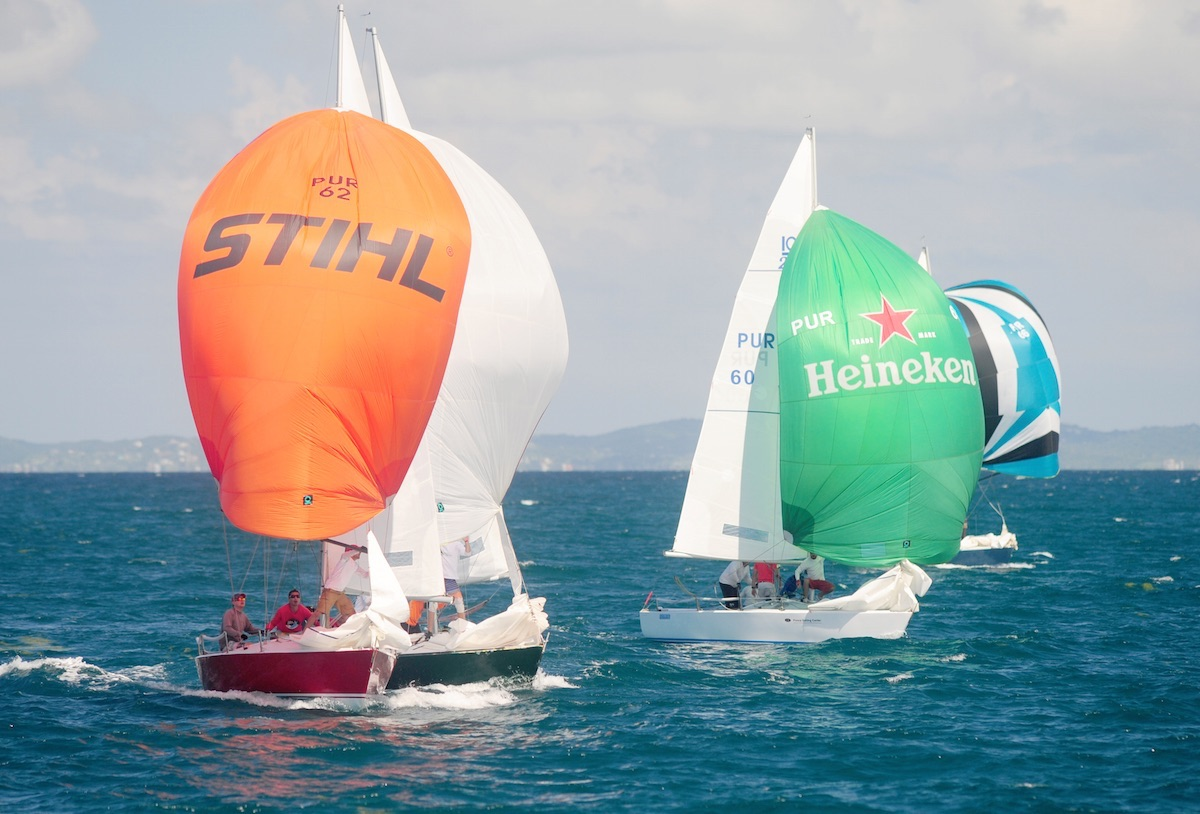 Puerto Rico Heineken International Regatta