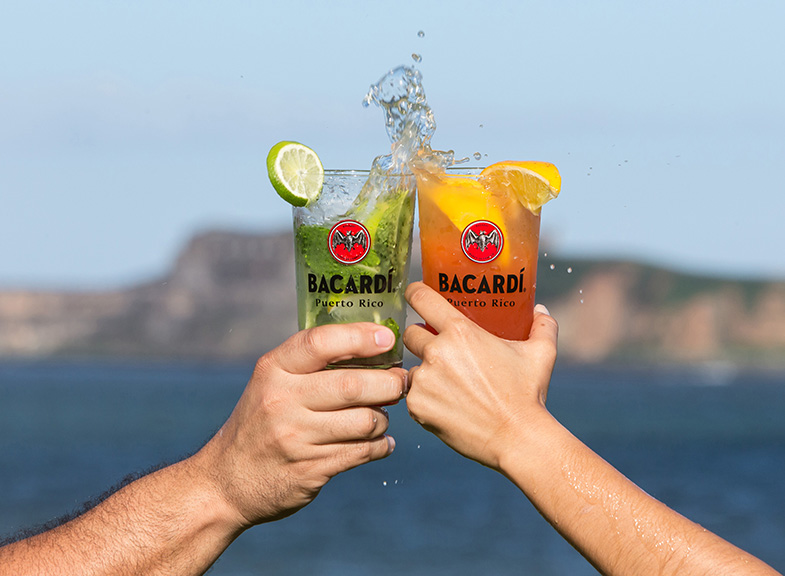 With cocktail-culture booming, Casa Bacardi has a tour to unleash the inner bartenders.
