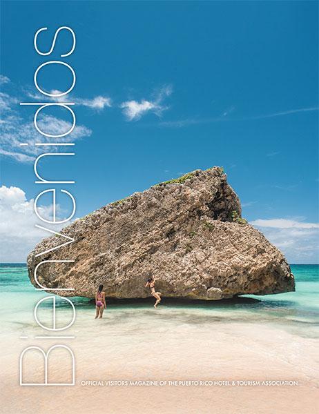 Bienvenidos Cover 2019